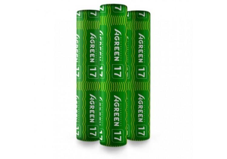 Агроволокно белое Agreen 17 (3,2х50)