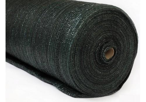 Затеняющая сетка 95% (2х50) Светло-зелена
