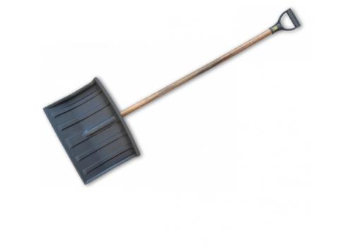 Лопата Bradas для уборки снега RL-48