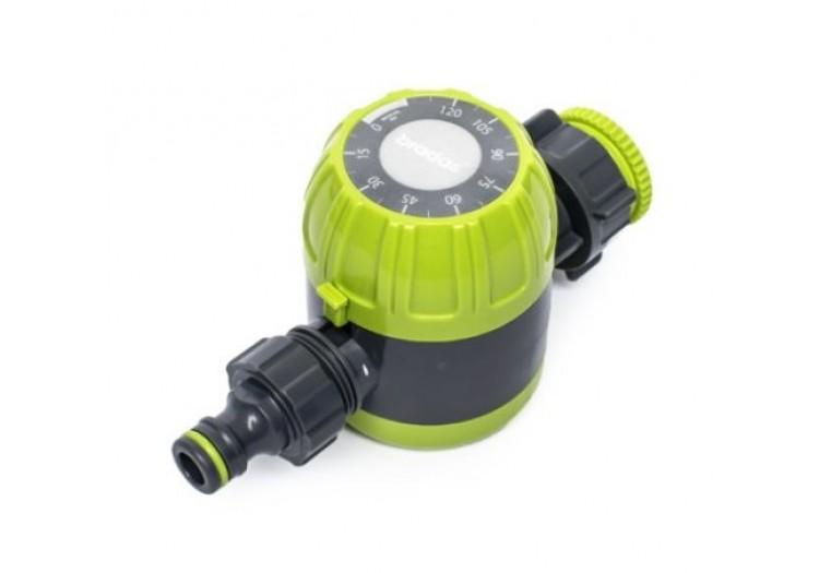 Таймер подачи воды Bradas механический 0-120 мин - 012367