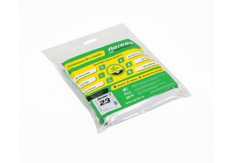Агроволокно белое Agreen 23 (1,6х5)
