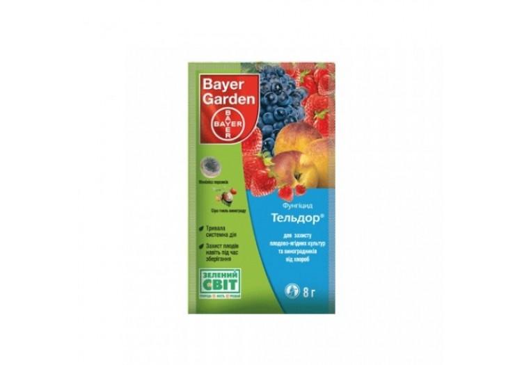 Тельдор Bayer 50 WG в.г. 8 г