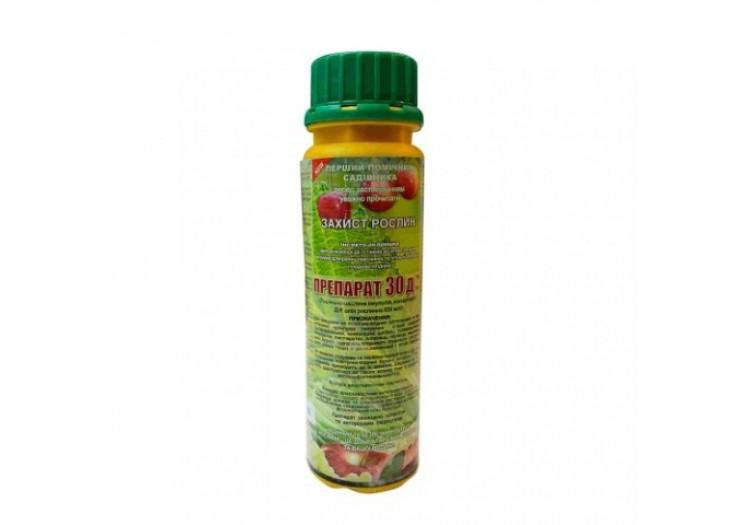 Препарат 30 Д инсекто-акарицид 235 мл. - 018465