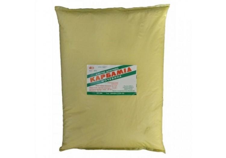 Карбамид ( мочевина ) 3 кг.