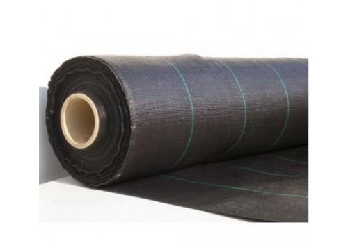 Агроткань Agreen мульчирующая 85 г/м2 1,6х50м  - 20139