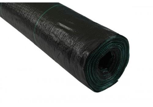 Агроткань Agreen черная мульчирующая 55г/м2 (1.05х50м) - 20503