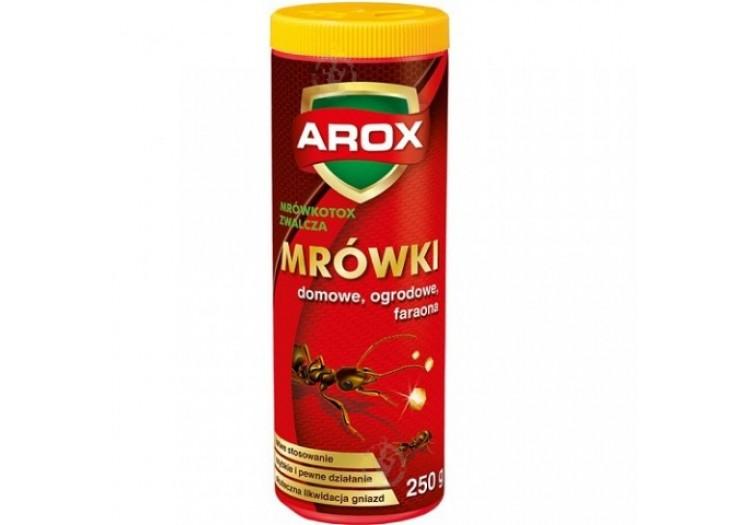 Порошок против муравьев AROX 250 г - 20493