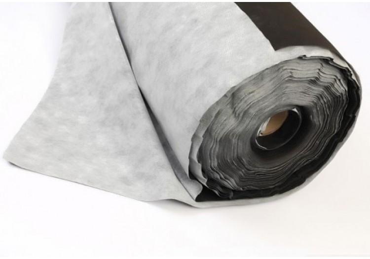 Агроволокно черно-белое плотность 50 Херсонский Стандарт (1,07х100) - 20694