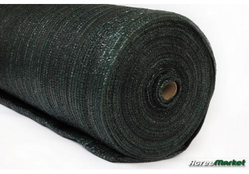 Затеняющая сетка 60% (1,5х100) рулон