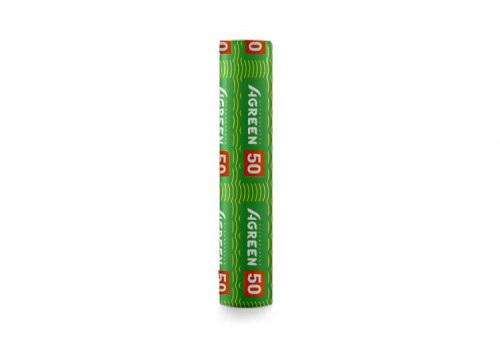 Агроволокно белое Agreen 50 (1,6х50)