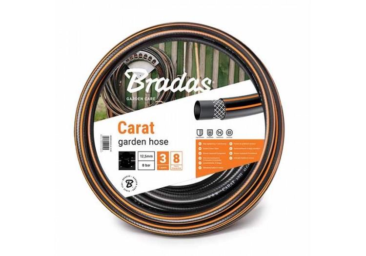 Поливочный шланг Bradas CARAT 1/2 - 30м