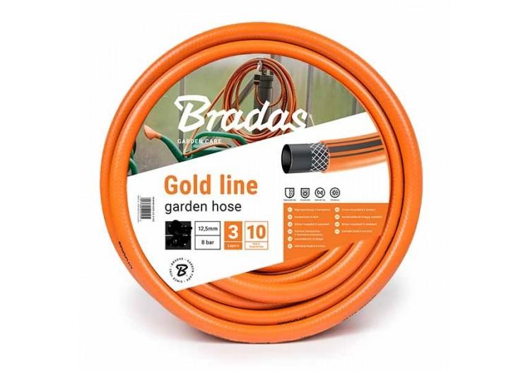 "Шланг для поливу Bradas GOLD LINE 3/4 ""- 50 м"
