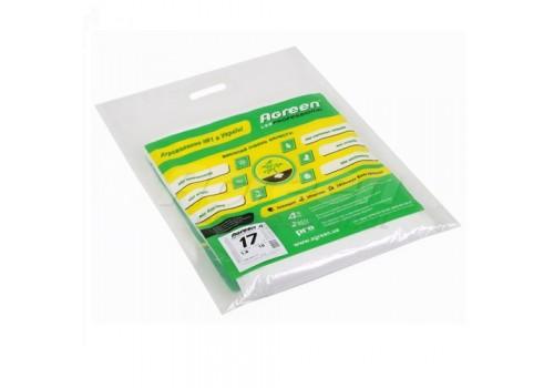 Агроволокно белое Agreen 17 (1,6х10)
