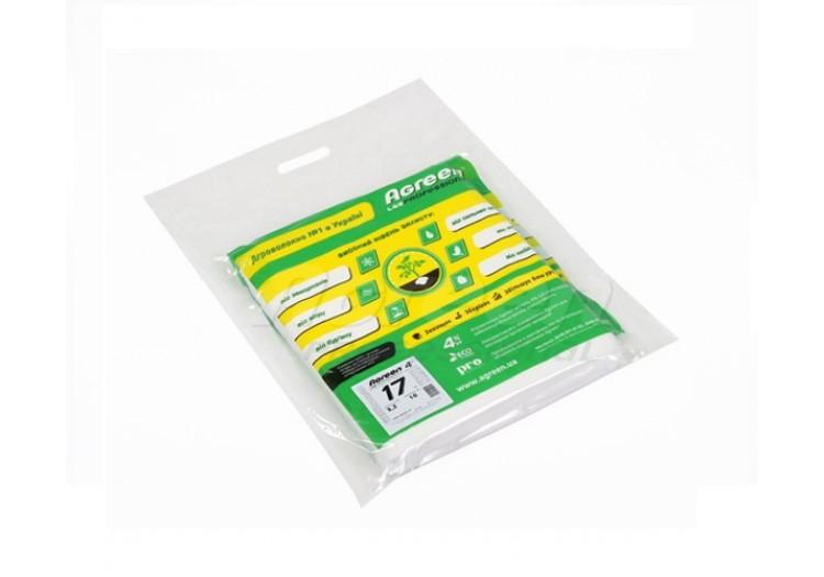 Агроволокно белое Agreen 17 (3,2х10)