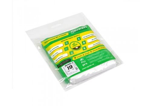 Агроволокно белое Agreen 19 (4,2х10)
