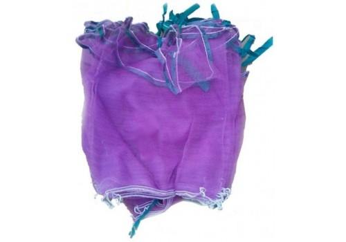 Сетка-мешок сетка для винограда 28х40 фиолетовая 5кг Украина 50 шт