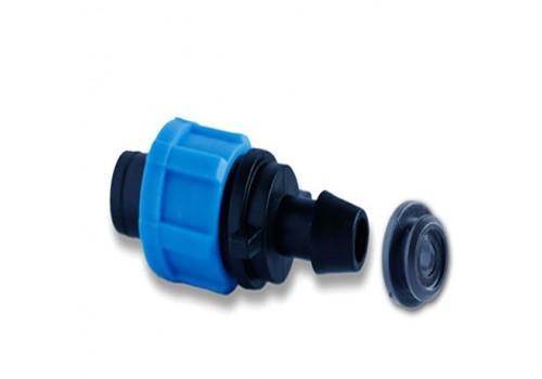 Стартер для ленты с уплотнительной резинкой SantehPlast