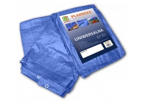 Тент (тарпаулин) Bradas Blue 60 гр/м² размер 2 х 3м.