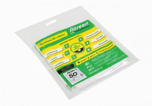 Агроволокно белое Agreen 50 (1,6х10)