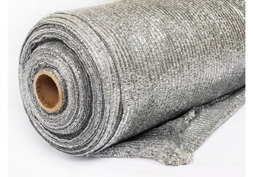 Затеняющая сетка 95% Алюминет (3х50)